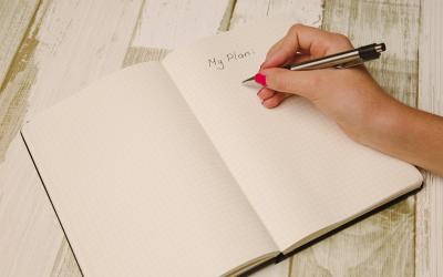 Ejerleder – Skylder du ikke dig selv en plan?